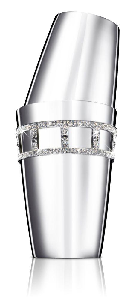 Der teuerste Cocktail-Shaker der Welt
