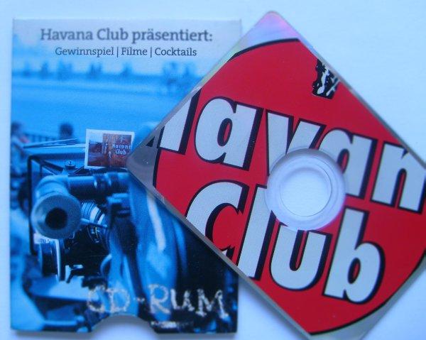 Bilderrätsel: Havana Club – die Lösung