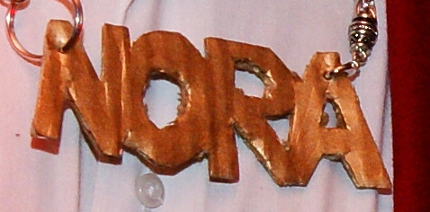 NORA gesucht