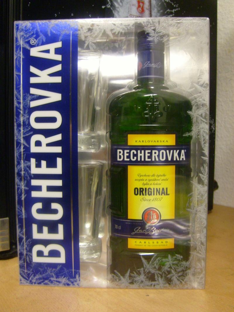 im Angebot: Becherovka