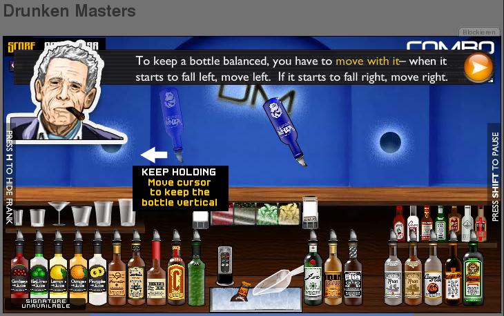 Deine Barkeeper-Karriere